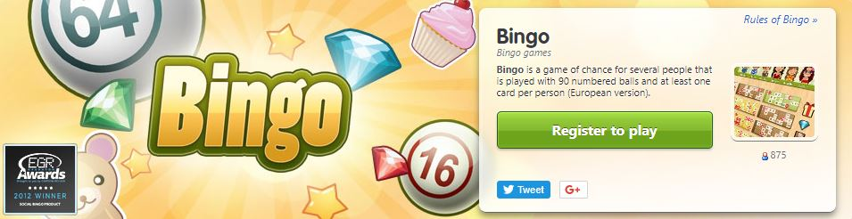 mundigames bingo