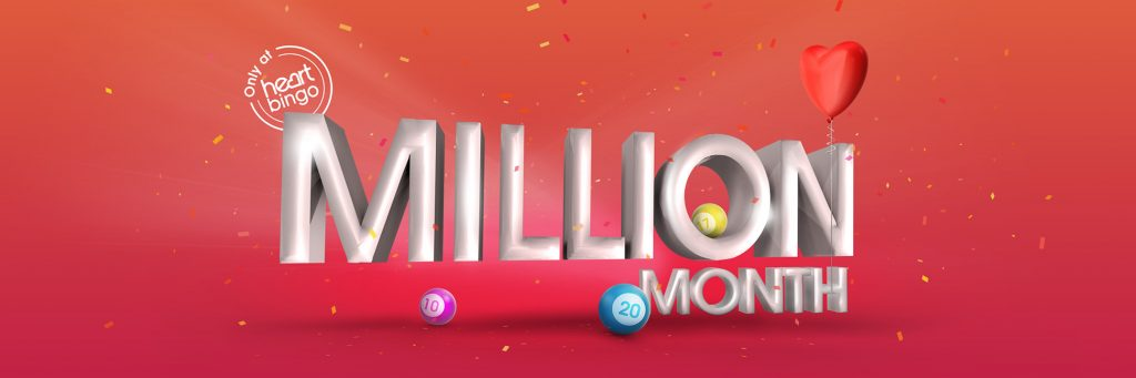 More than 1 million pounds in cash prizes