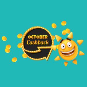 october cashback
