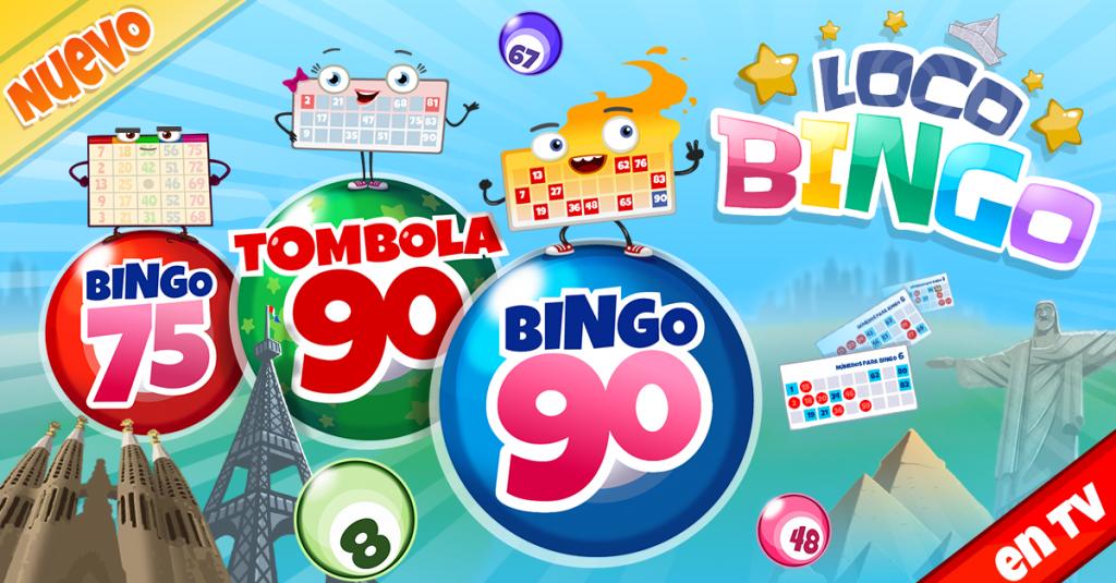 new free bingo mode