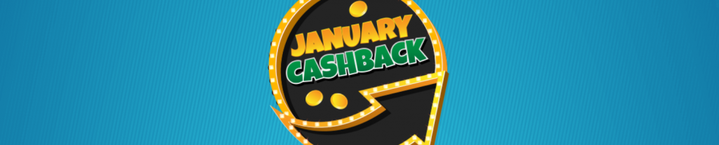january cashback in costa bingo